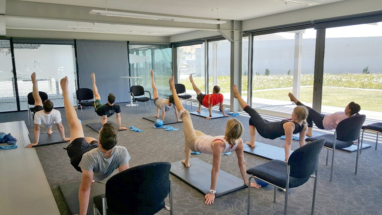 Pilates Cape Town image