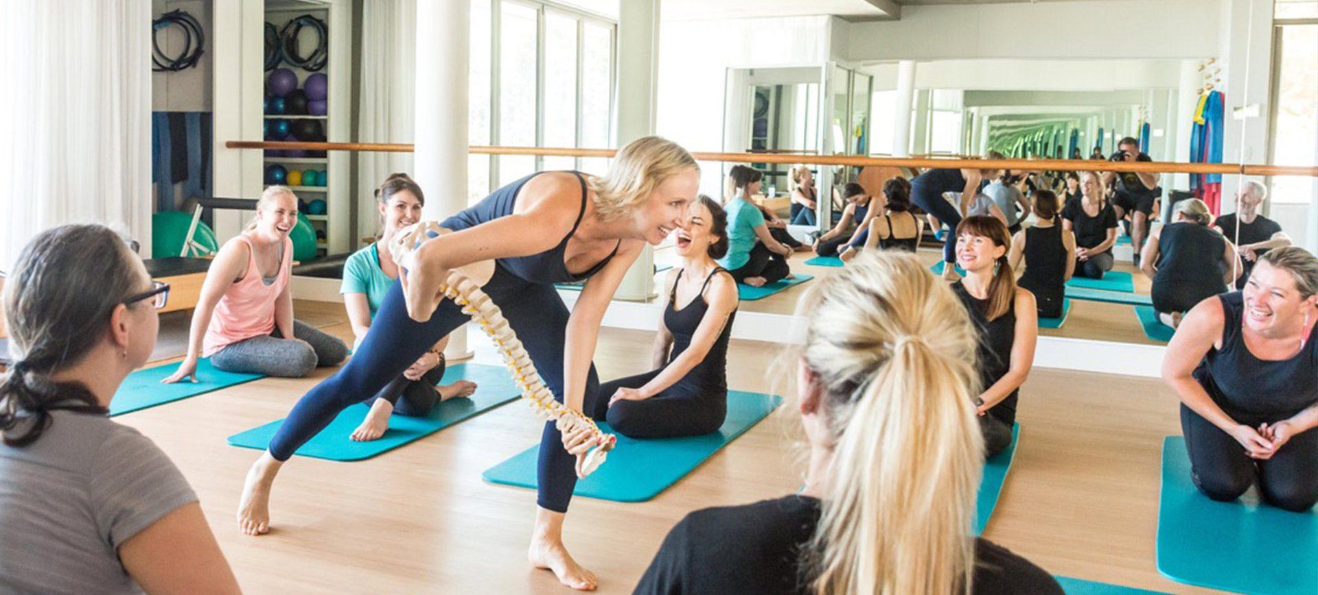 Pilates Cape Town image
